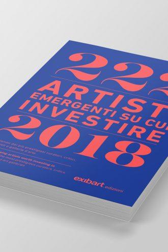 222 artisti emergenti su cui investire 2018