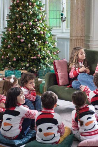 Frida Giannini torna a creare. Ma solo per Save the Children!