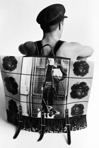 JW Anderson e Gilber & George fanno moda insieme