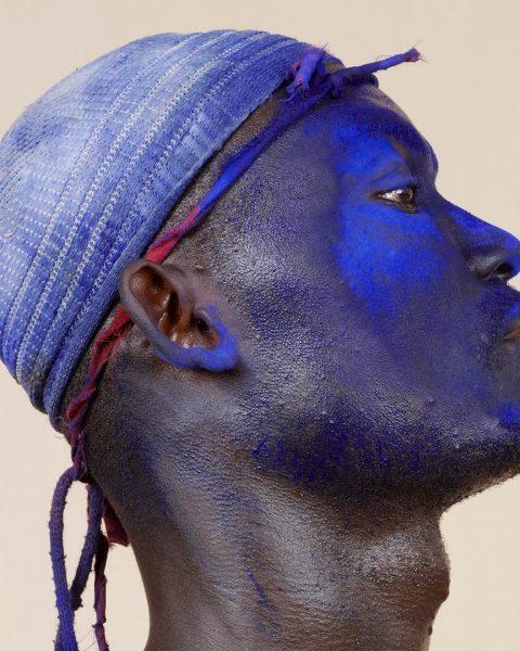 """Armani ospita il fotografo Charles Freger per la mostra """"Fabula"""""""