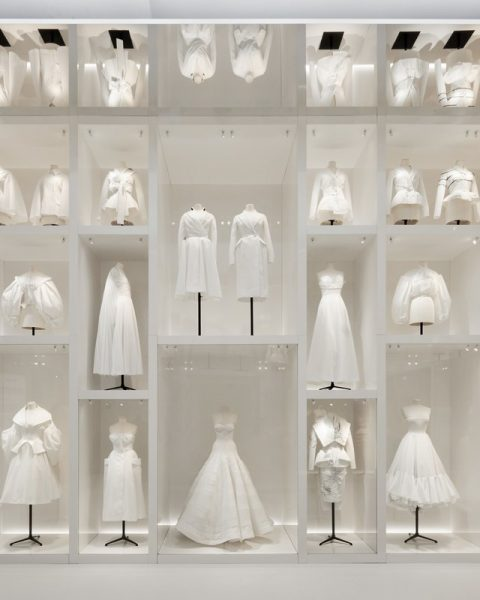 Designer of Dreams: Christian Dior in mostra al Victoria  & Albert Museum di Londra